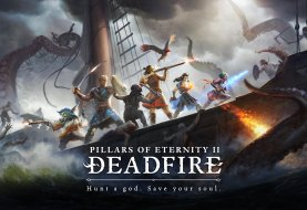 Pillars of Eternity 2 : entre rage et disruption