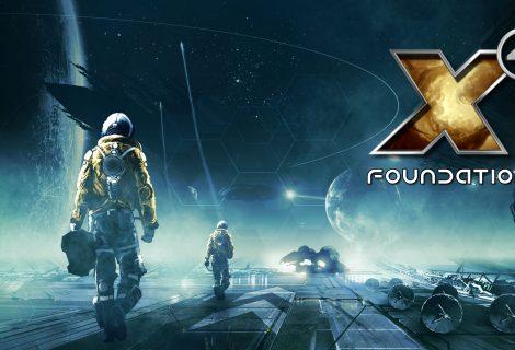 X4: Foundations dans les bacs !
