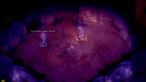 Pillars of Eternity 2 : le mélodrame n'est pas loin