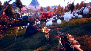 The Outer Worlds : les premières images
