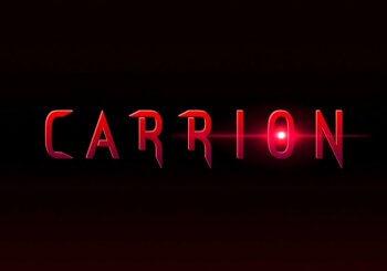 Carrion : la démo disponible jusqu'au 2 novembre