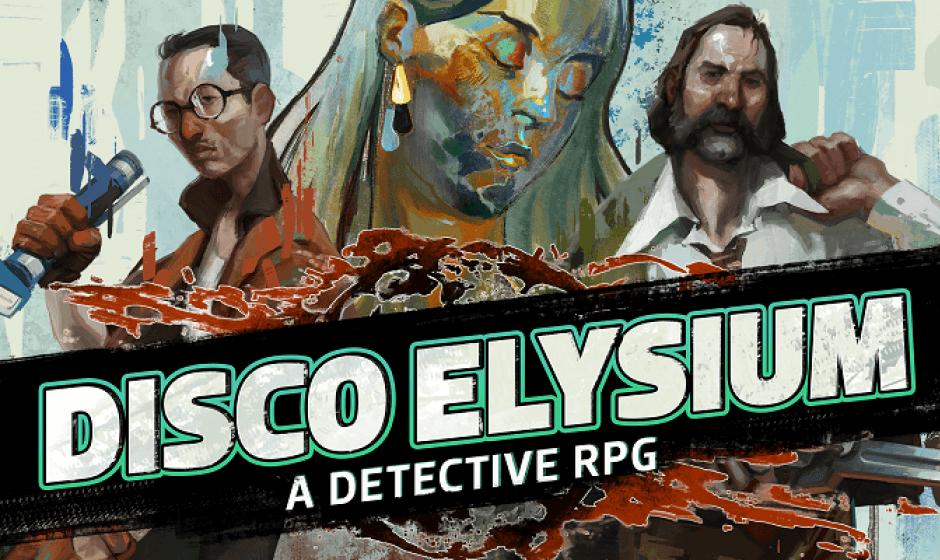 Disco Elysium ou la nouvelle vague des RPG volubiles