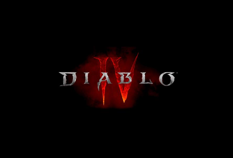 BlizzCon 2019 : Diablo IV annoncé