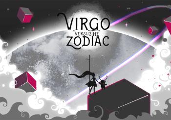 Virgo Versus the Zodiac: un RPG cosmique et décalé