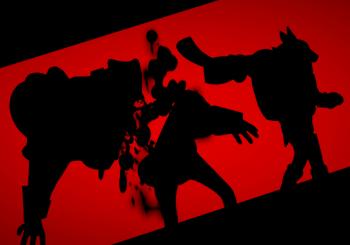 Bloodroots : bon sang ne saurait mentir