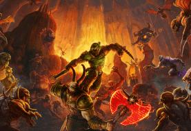 Doom Eternal: toi aussi invoque un baron de l'enfer