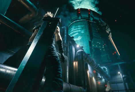 Final Fantasy VII Remake : essayez dès maintenant la démo sur le Playstation Store