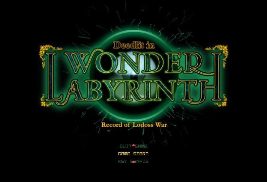 Deedlit in Wonder Labyrinth: aperçu à chaud de son accès anticipé