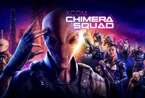 XCOM: Chimera Squad — un stand-alone attrayant à prix cassé dès sa sortie