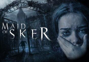 Maid of Sker dans les bacs pour fin juillet