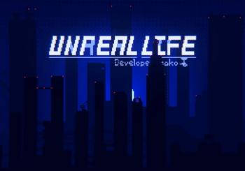 Unreal Life: pixel émotion